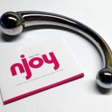 The Njoy Pure Wand: I lust for stainless steel