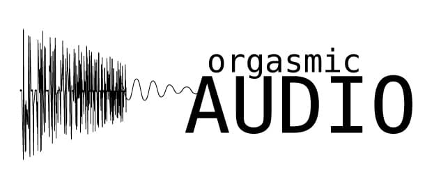 orgasmic audio